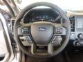 Ford F150 XL SuperCab 4x4 Ingot Silver photo #13