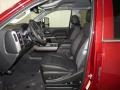 GMC Sierra 2500HD Denali Crew Cab 4WD Red Quartz Tintcoat photo #6