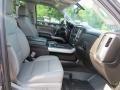 Chevrolet Silverado 3500HD LTZ Crew Cab 4x4 Blue Granite Metallic photo #12