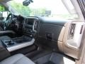 Chevrolet Silverado 3500HD LTZ Crew Cab 4x4 Blue Granite Metallic photo #13