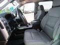 Chevrolet Silverado 3500HD LTZ Crew Cab 4x4 Blue Granite Metallic photo #17