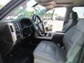 Chevrolet Silverado 3500HD LTZ Crew Cab 4x4 Blue Granite Metallic photo #18