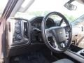 Chevrolet Silverado 3500HD LTZ Crew Cab 4x4 Blue Granite Metallic photo #19