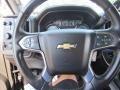 Chevrolet Silverado 3500HD LTZ Crew Cab 4x4 Blue Granite Metallic photo #20