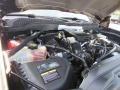 Chevrolet Silverado 3500HD LTZ Crew Cab 4x4 Blue Granite Metallic photo #41