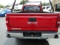 GMC Sierra 1500 Regular Cab Fire Red photo #22