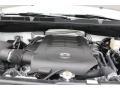 Toyota Tundra SR5 CrewMax 4x4 Super White photo #33
