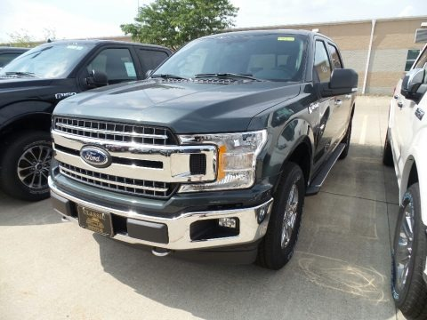 Guard 2018 Ford F150 XLT SuperCrew 4x4