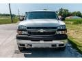 Chevrolet Silverado 2500HD LS Crew Cab 4x4 Summit White photo #9