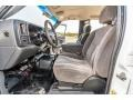 Chevrolet Silverado 2500HD LS Crew Cab 4x4 Summit White photo #19