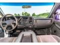 Chevrolet Silverado 2500HD LS Crew Cab 4x4 Summit White photo #32
