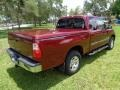 Toyota Tundra SR5 Access Cab Salsa Red Pearl photo #9