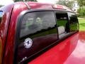 Toyota Tundra SR5 Access Cab Salsa Red Pearl photo #37