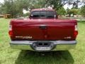 Toyota Tundra SR5 Access Cab Salsa Red Pearl photo #50