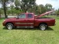 Toyota Tundra SR5 Access Cab Salsa Red Pearl photo #60