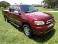 Toyota Tundra SR5 Access Cab Salsa Red Pearl photo #70