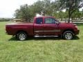 Toyota Tundra SR5 Access Cab Salsa Red Pearl photo #74
