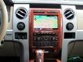 Ford F150 Lariat SuperCrew 4x4 Stone Green Metallic photo #17