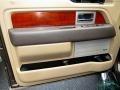 Ford F150 Lariat SuperCrew 4x4 Stone Green Metallic photo #28
