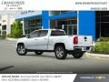 Chevrolet Colorado WT Crew Cab 4x4 Summit White photo #3