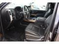 Chevrolet Silverado 1500 LTZ Crew Cab Tungsten Metallic photo #14
