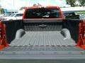 Chevrolet Silverado 1500 Custom Crew Cab 4x4 Red Hot photo #19