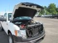 Ford F150 XL Regular Cab Oxford White photo #48