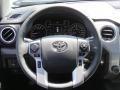 Toyota Tundra Limited Double Cab 4x4 Midnight Black Metallic photo #5