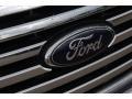 Ford F150 XLT SuperCab Ingot Silver Metallic photo #12