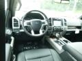 Ford F150 Lariat SuperCrew 4x4 Ruby Red photo #9