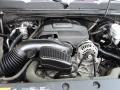 Chevrolet Silverado 1500 LT Crew Cab 4x4 Mocha Steel Metallic photo #36