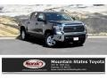 Toyota Tundra SR5 CrewMax 4x4 Magnetic Gray Metallic photo #1