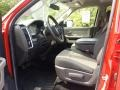 Dodge Ram 2500 HD SLT Crew Cab 4x4 Bright Red photo #6
