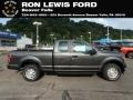 Ford F150 XL SuperCab 4x4 Magnetic photo #1
