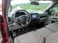Ford F150 XLT SuperCab 4x4 Ruby Red photo #17