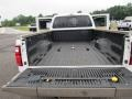 Ford F350 Super Duty Lariat Crew Cab 4x4 Dually Oxford White photo #37
