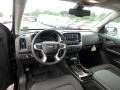 GMC Canyon SLE Crew Cab 4WD Onyx Black photo #12