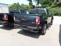 GMC Canyon All Terrain Crew Cab 4WD Dark Sky Metallic photo #3