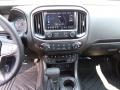 GMC Canyon All Terrain Crew Cab 4WD Dark Sky Metallic photo #10
