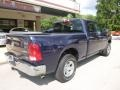 Dodge Ram 1500 ST Quad Cab 4x4 True Blue Pearl photo #2