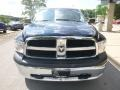 Dodge Ram 1500 ST Quad Cab 4x4 True Blue Pearl photo #4