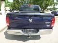 Dodge Ram 1500 ST Quad Cab 4x4 True Blue Pearl photo #8