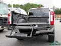 Ford F250 Super Duty King Ranch Crew Cab 4x4 White Platinum photo #27