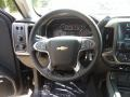Chevrolet Silverado 2500HD LT Crew Cab 4WD Black photo #5