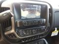 Chevrolet Silverado 2500HD LT Crew Cab 4WD Black photo #9
