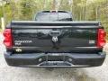 Dodge Dakota SLT Crew Cab 4x4 Brilliant Black photo #4