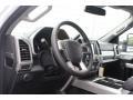 Ford F350 Super Duty Lariat Crew Cab 4x4 Oxford White photo #13