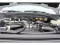 Ford F350 Super Duty Lariat Crew Cab 4x4 Oxford White photo #32