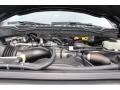 Ford F350 Super Duty Lariat Crew Cab 4x4 Agate Black photo #32