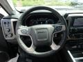 GMC Sierra 2500HD Denali Crew Cab 4WD Onyx Black photo #17